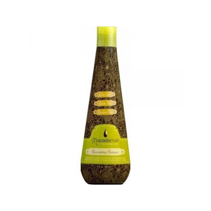 Macadamia Natural Oil taaselustav šampoon