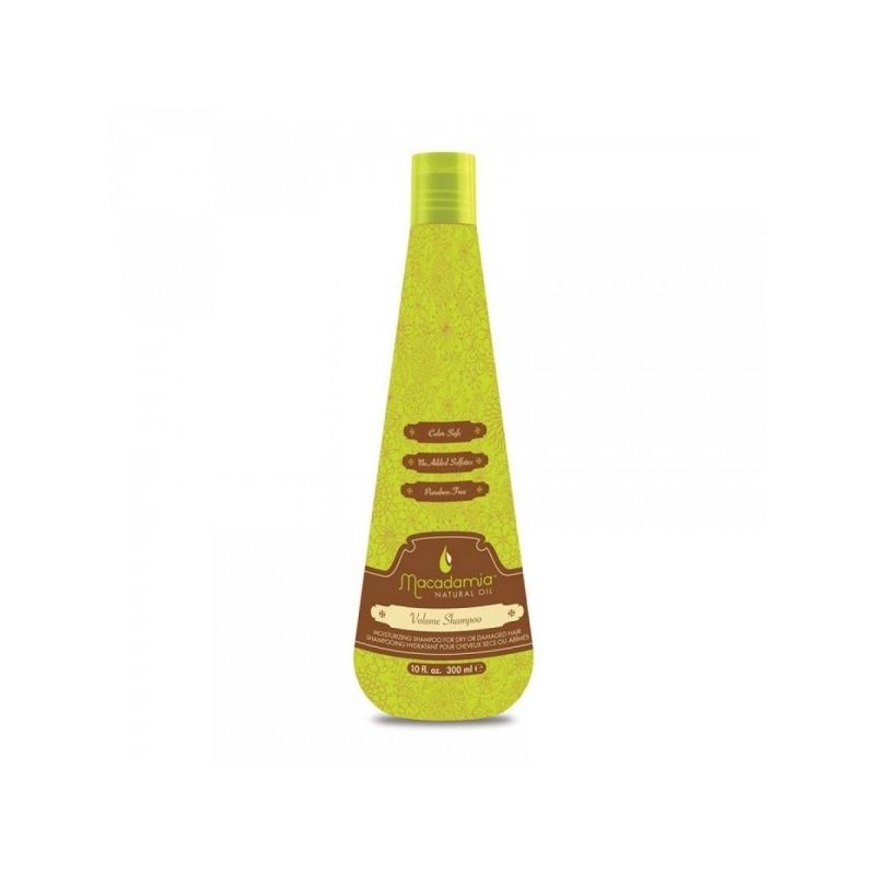 Macadamia Natural Oil kohevust andev šampoon