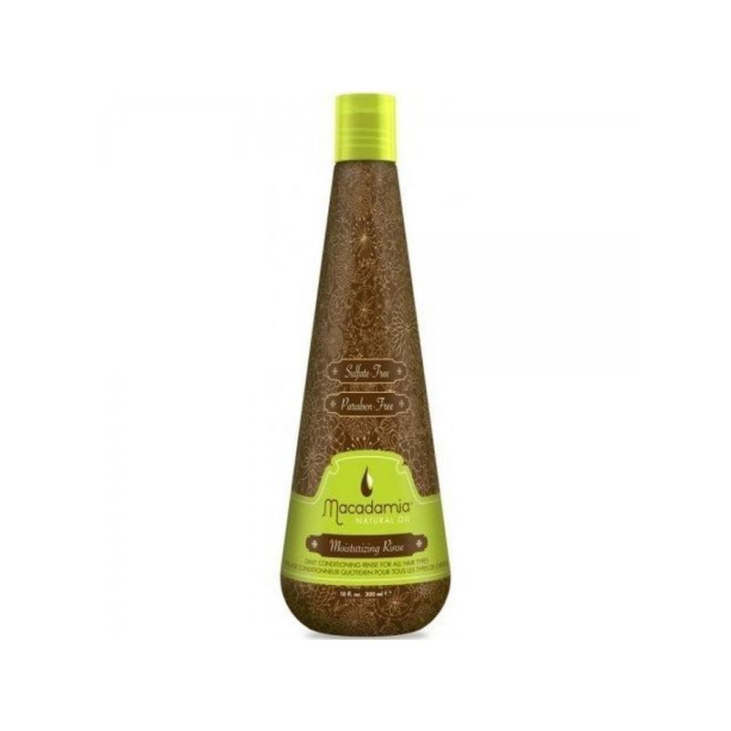 Macadamia Natural Oil niisutav palsam