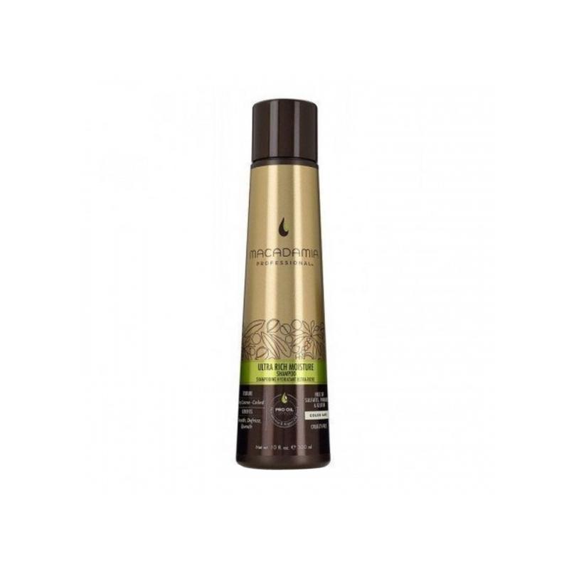 Macadamia Professional süvaniisutav šampoon 300ml