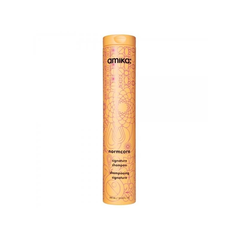 Amika Signature Normcore šampoon 300ml