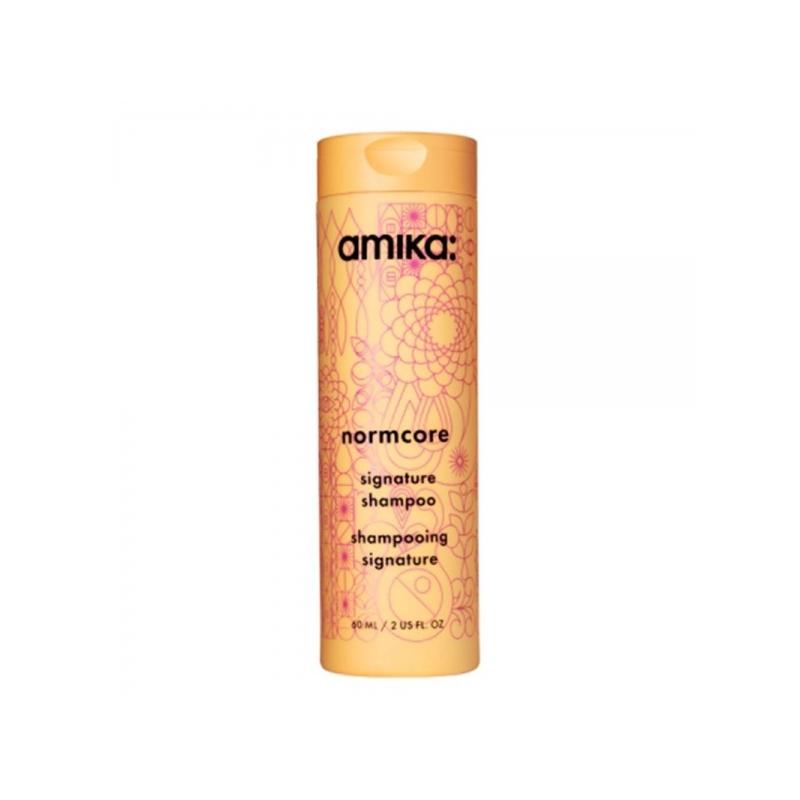Amika Signature Normcore šampoon 60ml