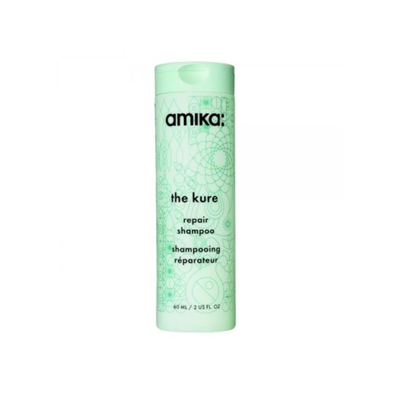 Amika Repair The Kure taastav šampoon 60ml