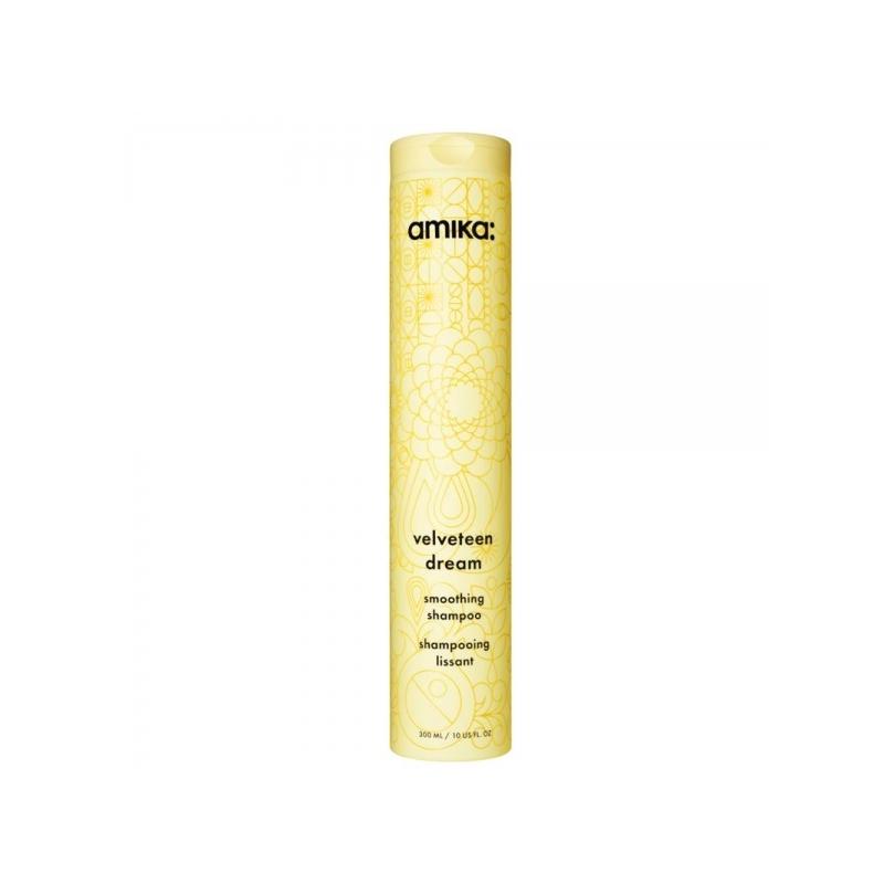 Amika Smooth Velveteen Dream silendav šampoon 300ml
