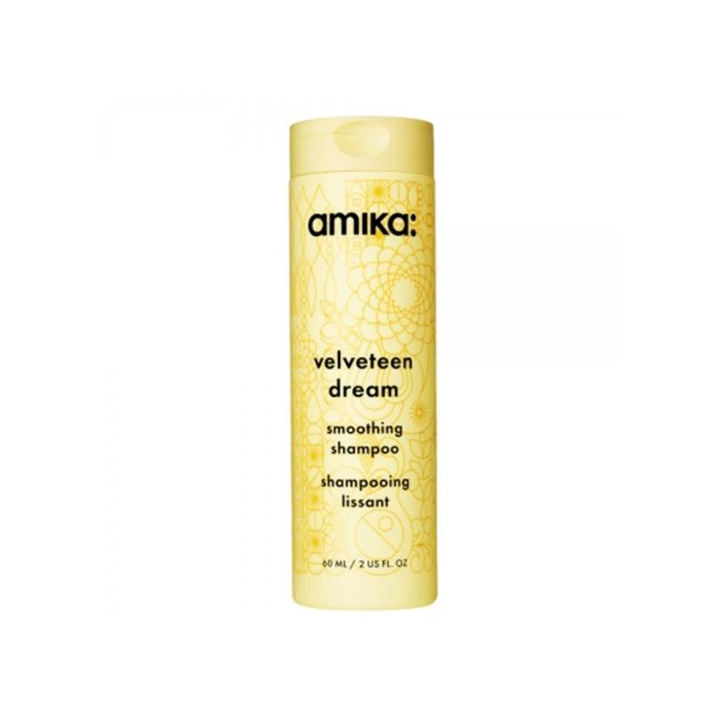 Amika Smooth Velveteen Dream silendav šampoon 60ml