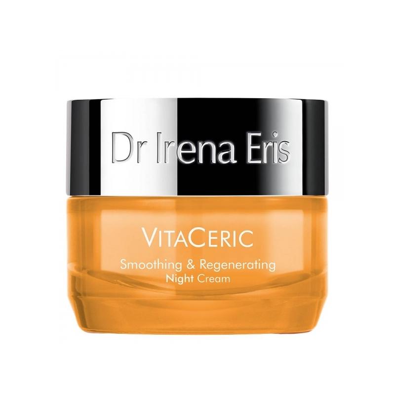 Dr. Irena Eris Vitaceric 30+ siluv ja taastav öökreem