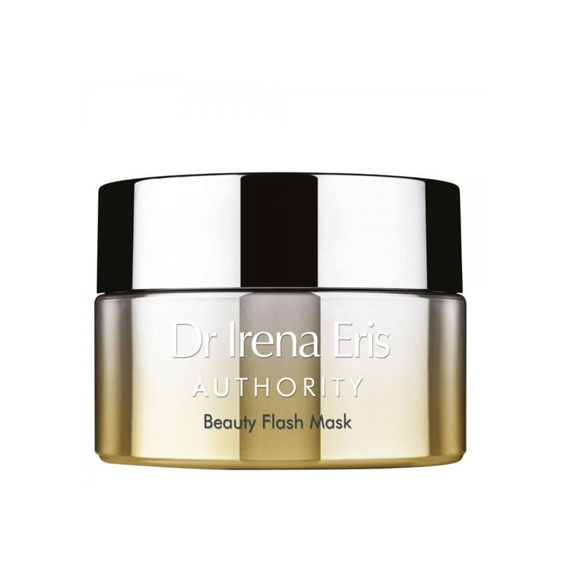 Dr. Irena Eris Authority kiiretoimeline mask