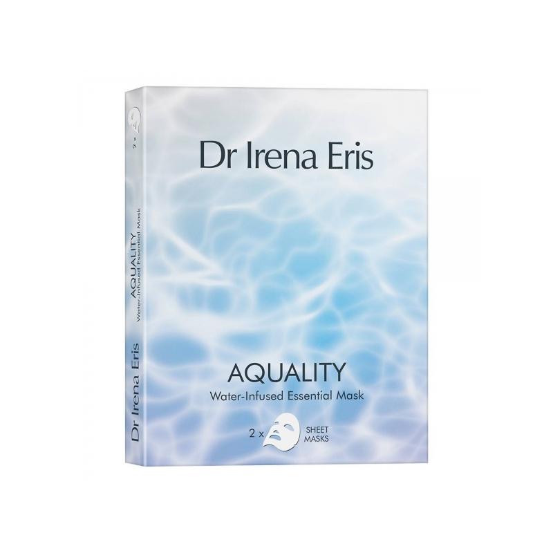 Dr. Irena Eris Aquality sügavniisutav ekstraktidega kangasmask