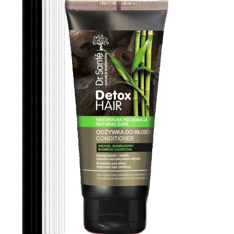Dr. Sante Detox juuksepalsam 054