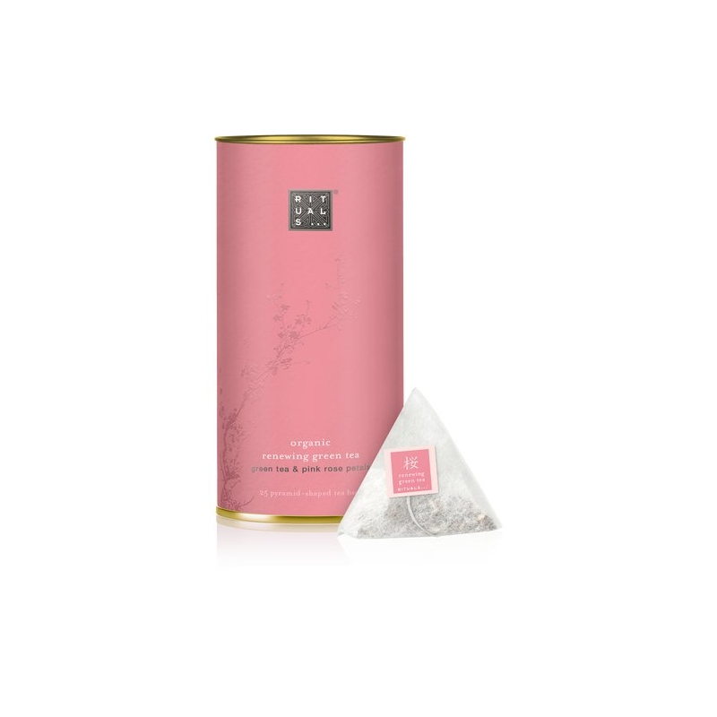 Rituals Sakura Tee roheline tee & roos