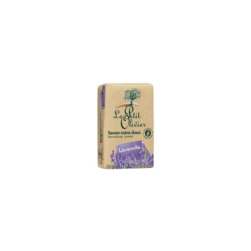 Le Petit Olivier seep lavendel 250g