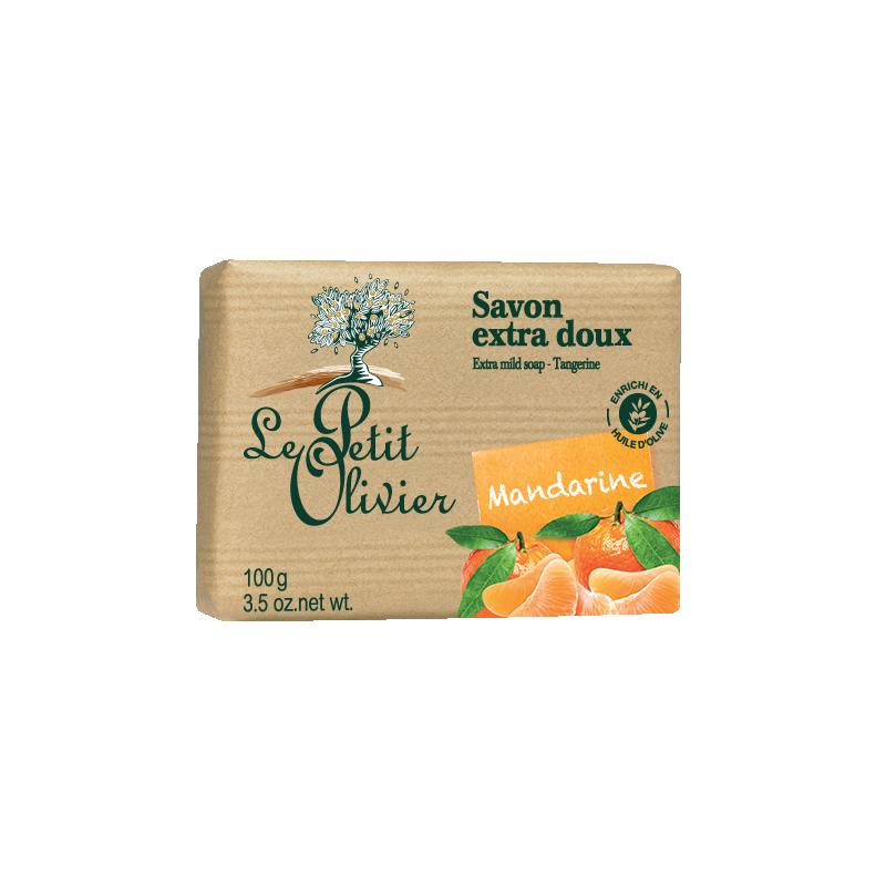 Le Petit Olivier seep mandariin 100g