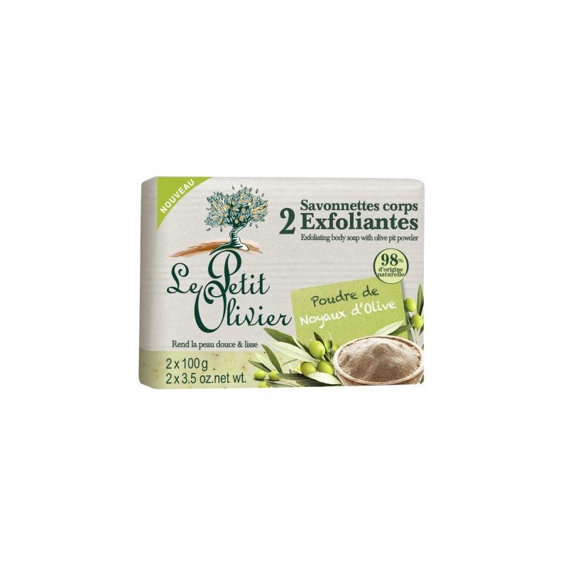 Le Petit Olivier kooriv seep oliiv