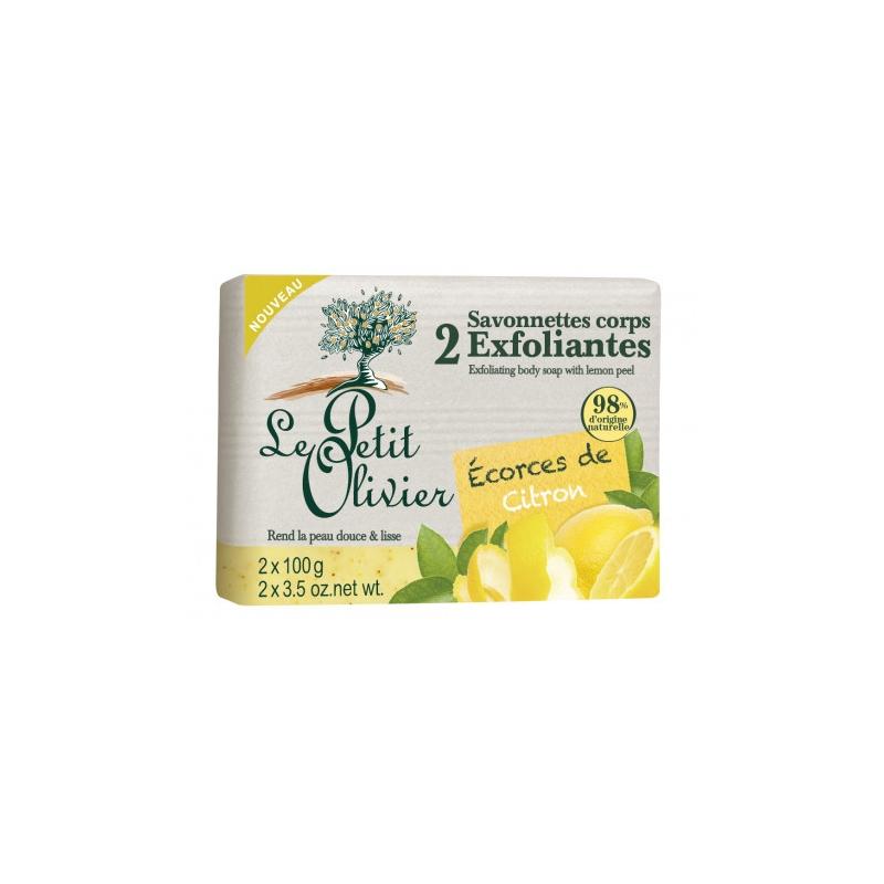 Le Petit Olivier kooriv seep sidrun