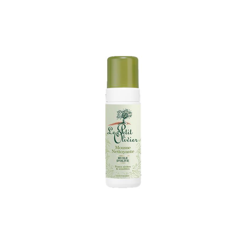 Le Petit Olivier puhastusvaht oliivõli ja aloe veraga