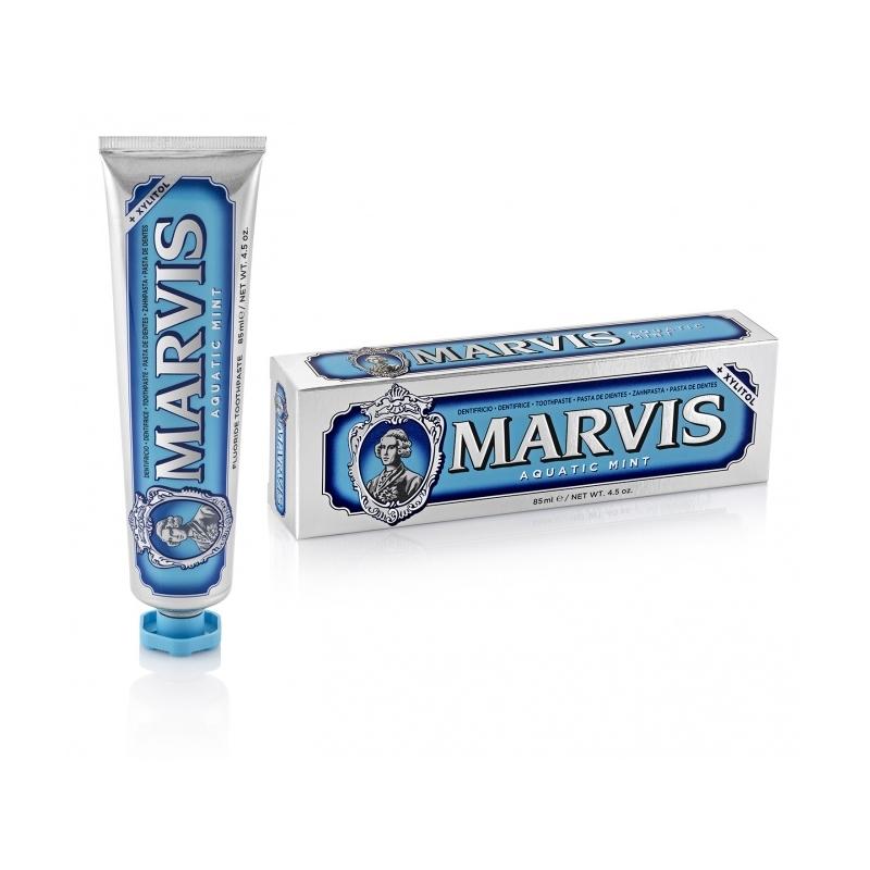 Marvis Hambapasta Mereline piparmünt