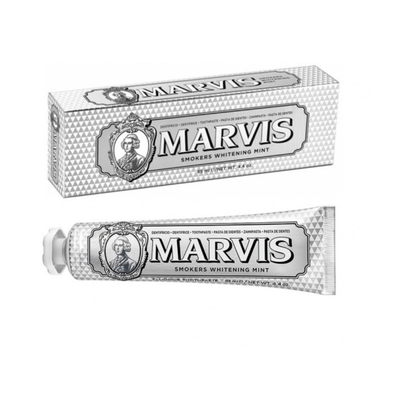 Marvis Hambapasta Valgendav piparmünt suitsetajatele 85ml