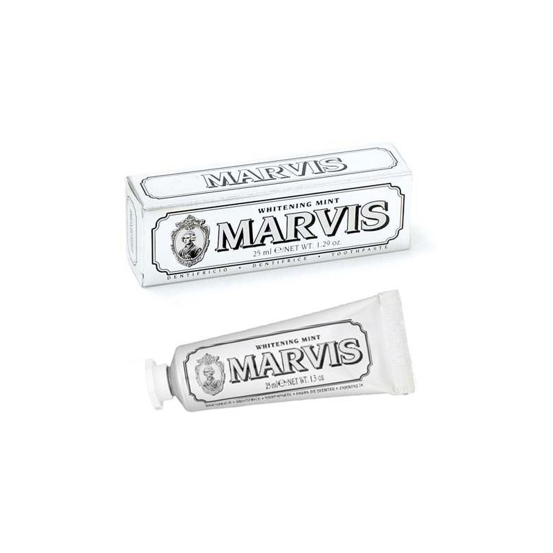 Marvis Hambapasta Valgendav piparmünt 25ml