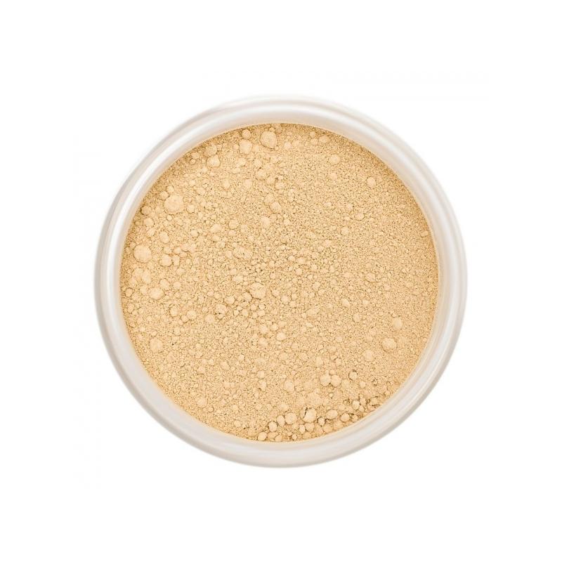 Lily Lolo Mineraalpuuder Butterscotch SPF15