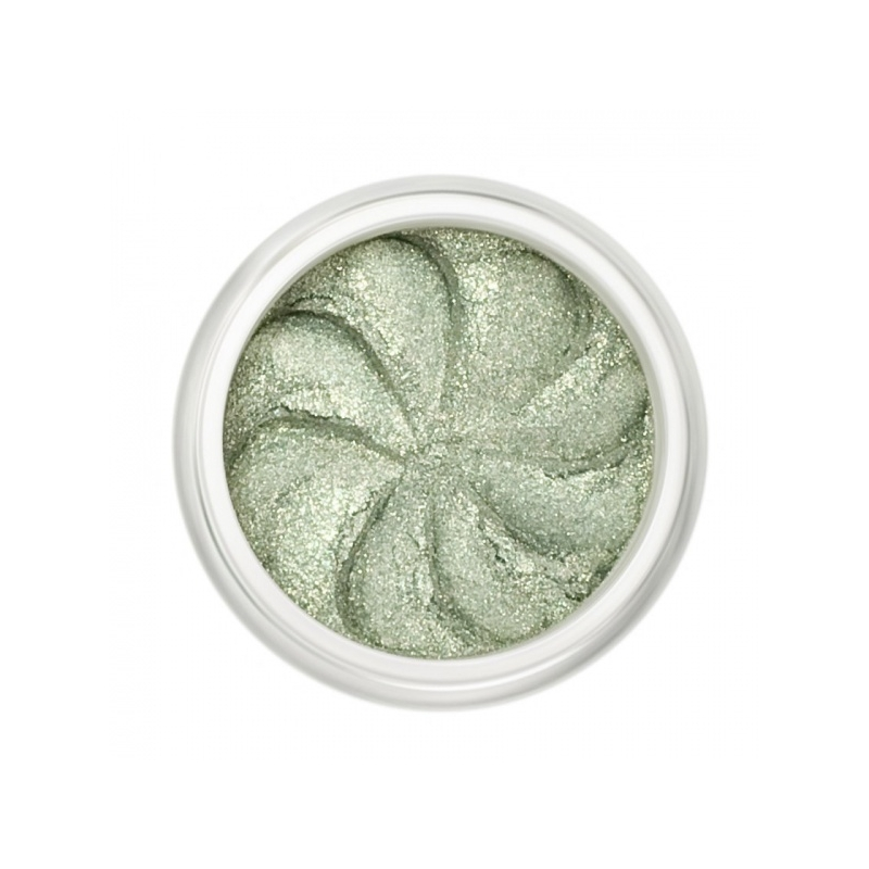 Lily Lolo Mineralne lauvärv Green Opal