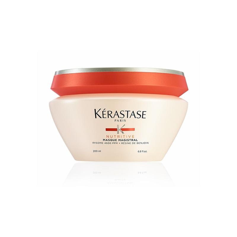 Kerastase Nutritive Masque Magistral juuksemask kuivadele ja tihedatele juustele