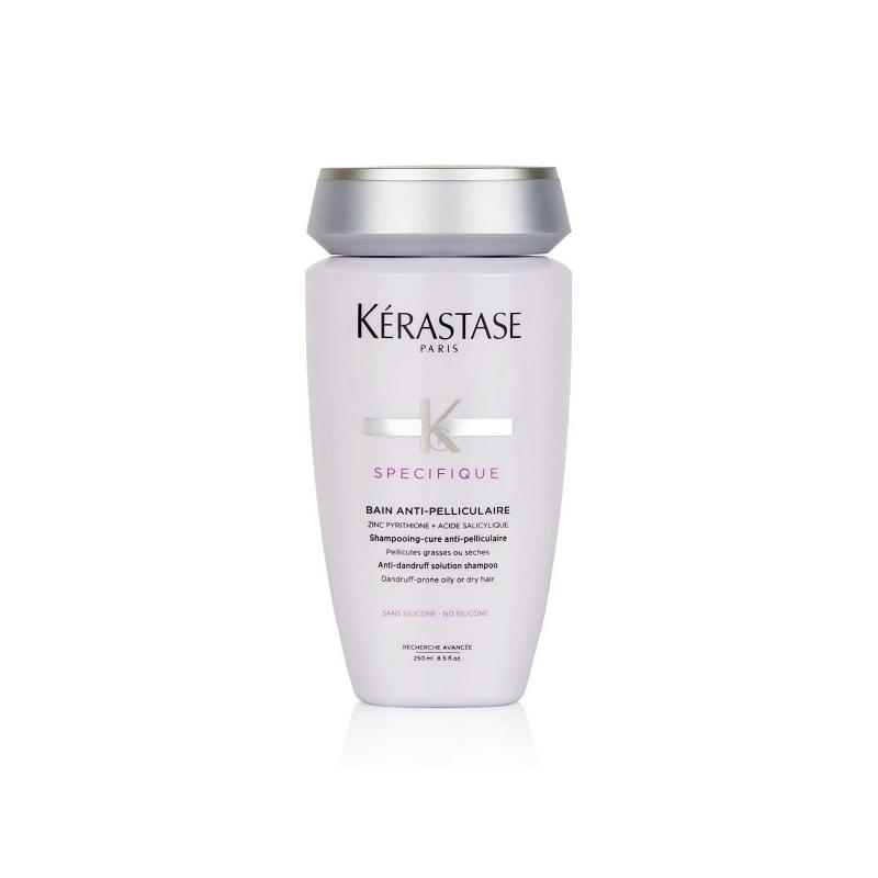 Kerastase Bain Anti Pelliculaire kõõmavastane šampoon