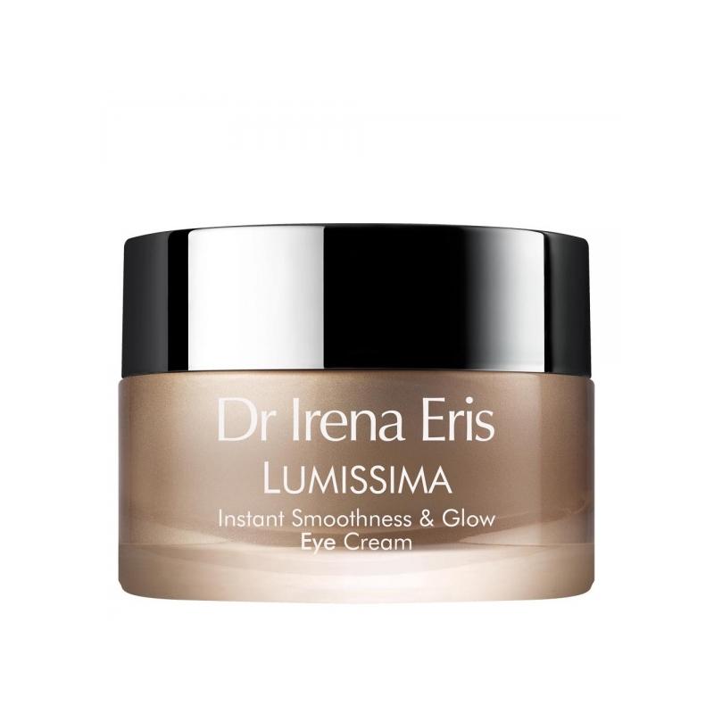 Dr. Irena Eris Lumissima silendav ja kirgastav silmaümbrusreem