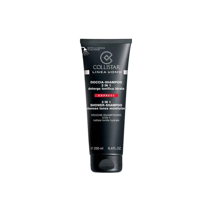 Collistar dušigeel-šampoon