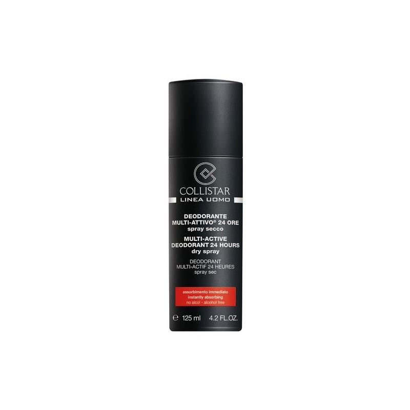 Collistar 24h deodorant meestele