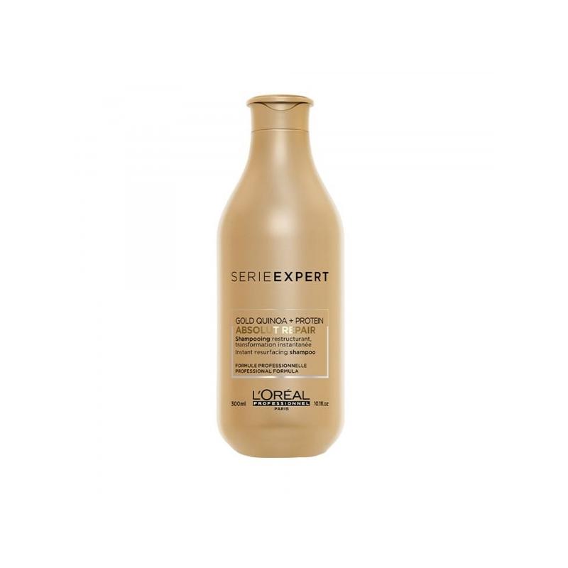 L'Oréal Professionnel Série Expert Absolut Repair taastav šampoon 300ml