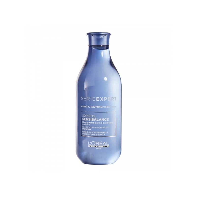 L´Oreal Professionnel Serie Expert Sensi Balance Soothing rahustav šampoon 300ml