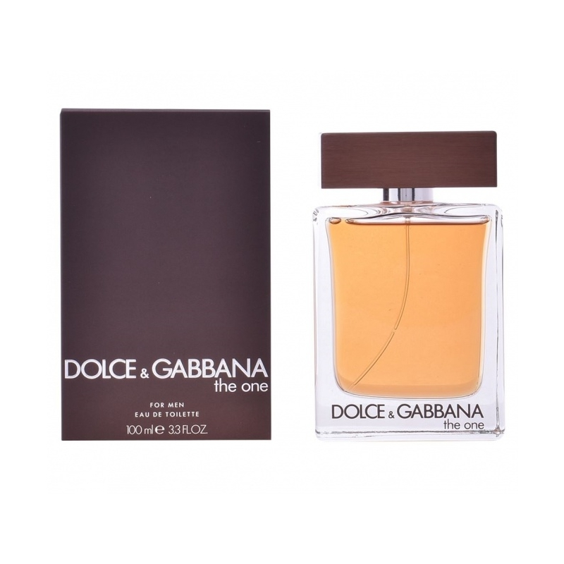 Dolce&Gabbana The One Men Eau de Toilette 100ml