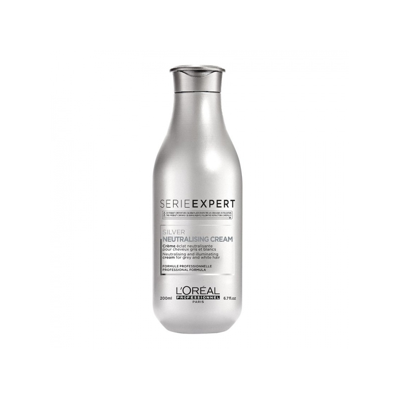 L´Oreal Professionnel Serie Expert Silver Neutralising palsam 200ml