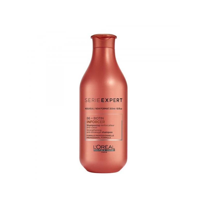 L´Oreal Professionnel Serie Expert Inforcer Strenthening tugevdav šampoon 300ml