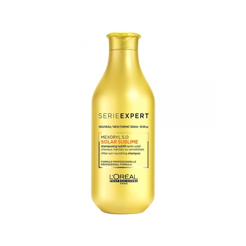 L'Oréal Professionnel Série Expert Solar Sublime šampoon 300ml