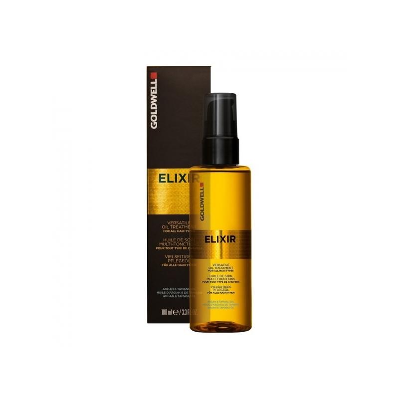 Goldwell Dualsenses Elixir Oil Treatment hooldav juukseõli