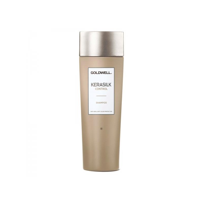 Goldwell Kerasik Control Intensiivne siluv šampoon