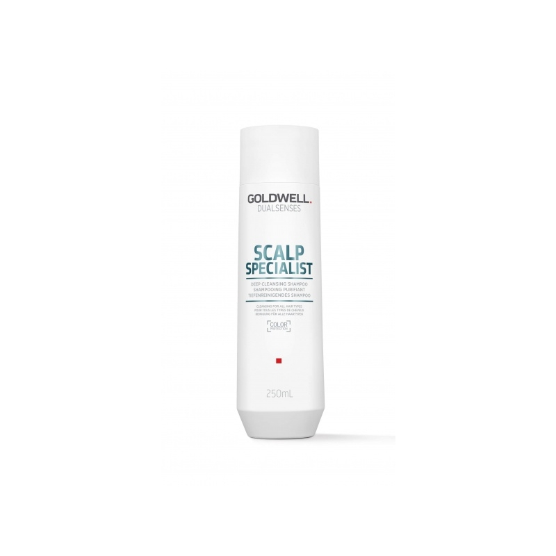 Goldwell Dualsenses Scalp Specialist Deep Cleansing sügavpuhastav šampoon