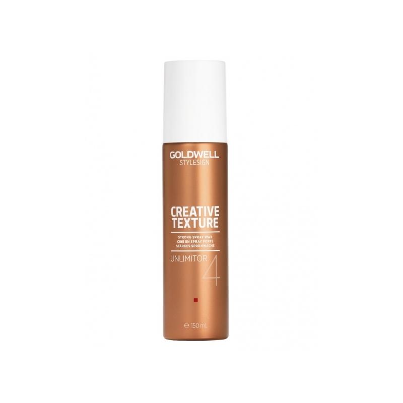 Goldwell Stylesign Creative Texture Strong Spray Wax spreivaha