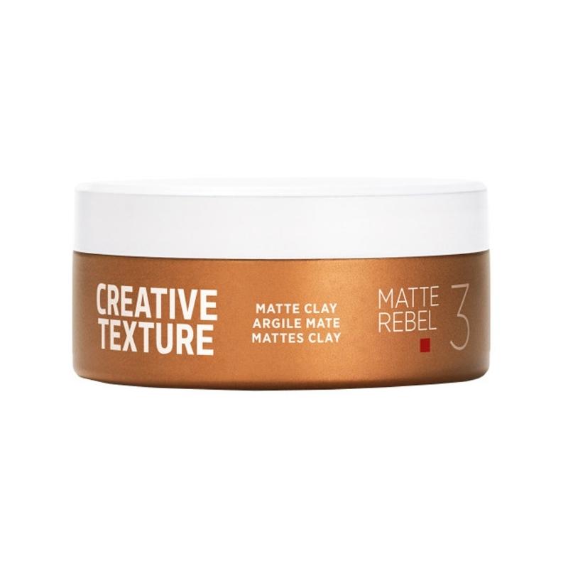Goldwell StyleSign Creative Texture Matte Rebel viimistluspasta