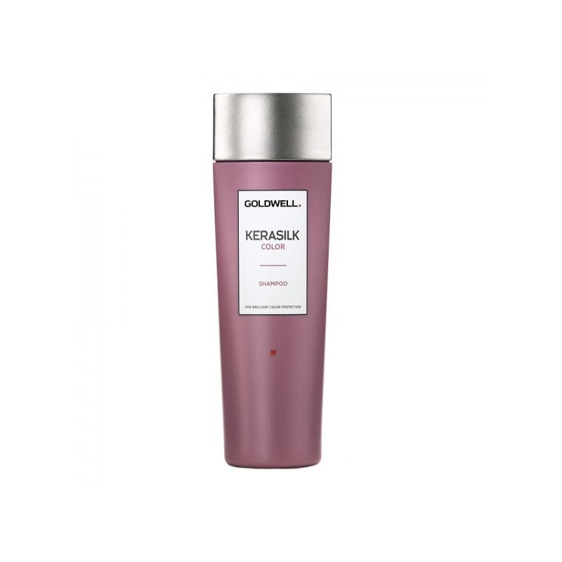 Goldwell Kerasilk Color Shampoo värvikaitse šampoon