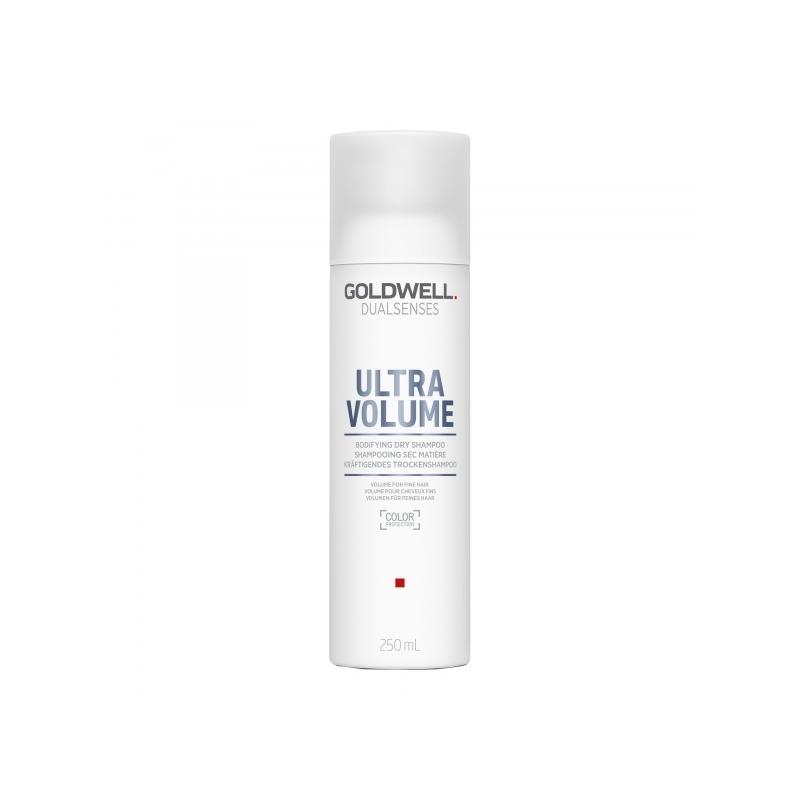 Goldwell Dualsenses Ultra Volume Bodifying Dry Shampoo kohevust andev kuivšampoon