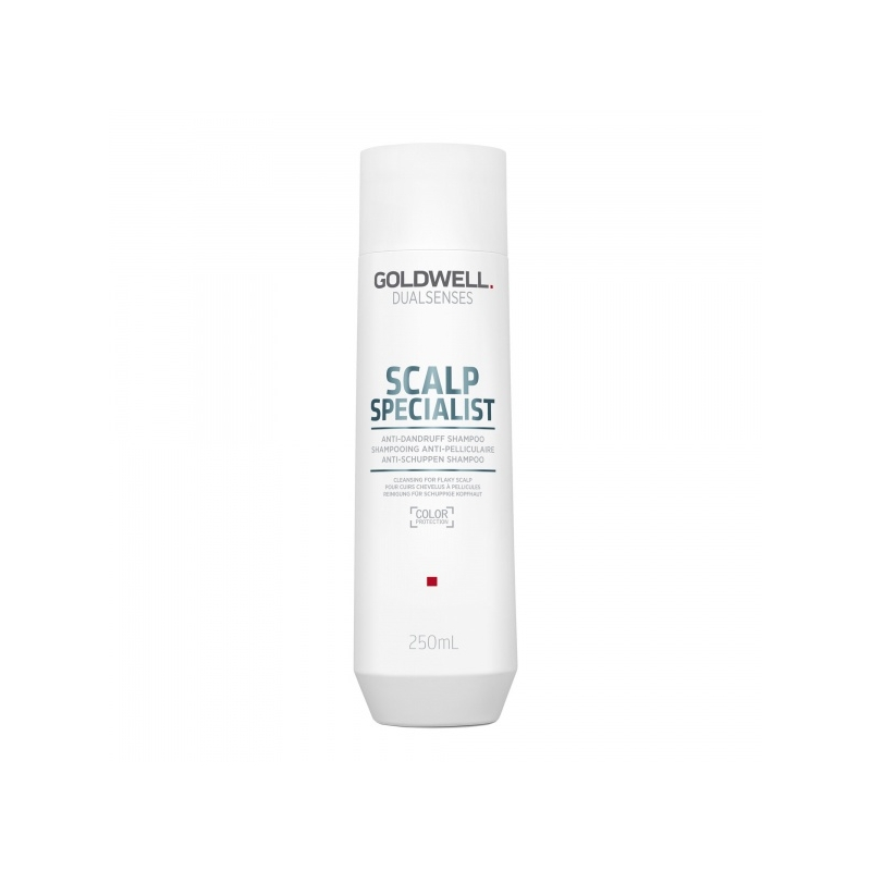 Goldwell Dualsenses Scalp Specialist Anti-Dandruff kõõmavastane šampoon