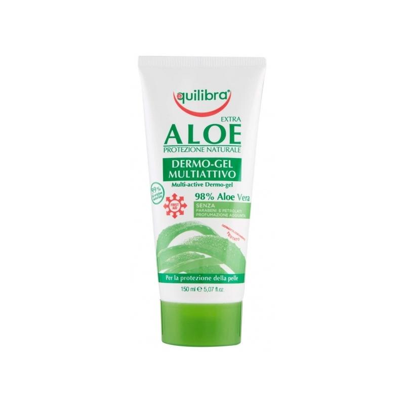 Equilibra Aloe Vera Multiaktiivne Dermogeel