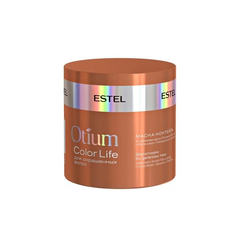 Estel Otium Color Mask värvitud juustele