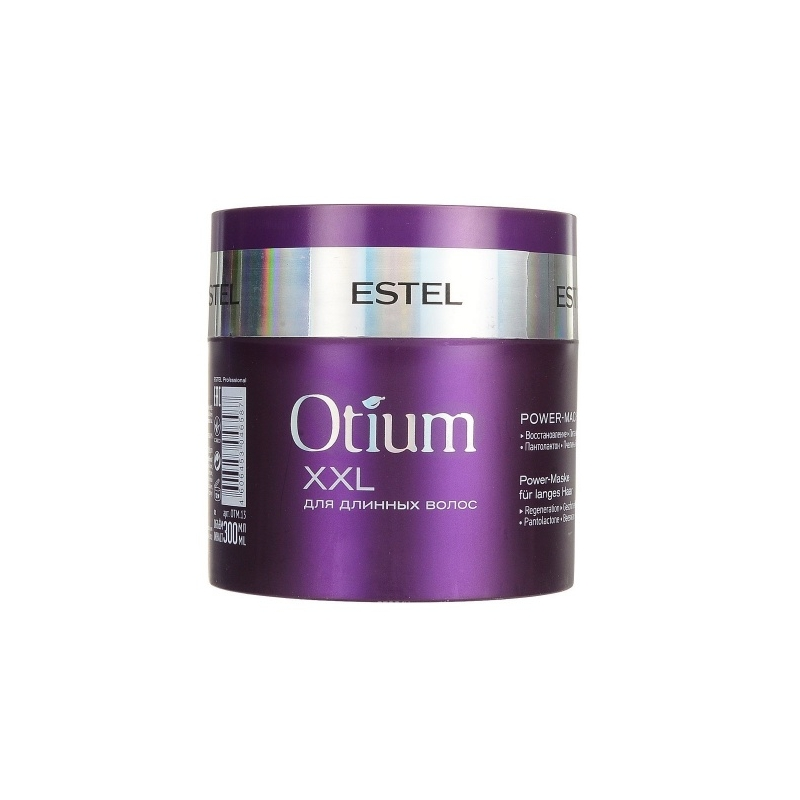 Estel Otium XXL Mask pikkadele juustele