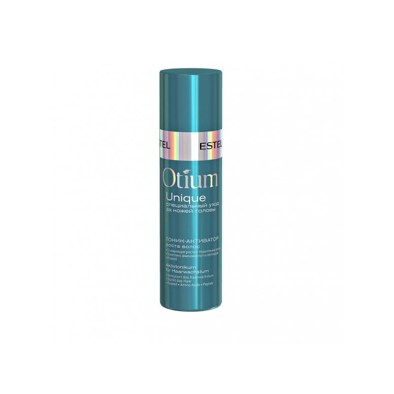 Estel Otium Unique Hooldusaine juuksekasvu stimuleerimiseks