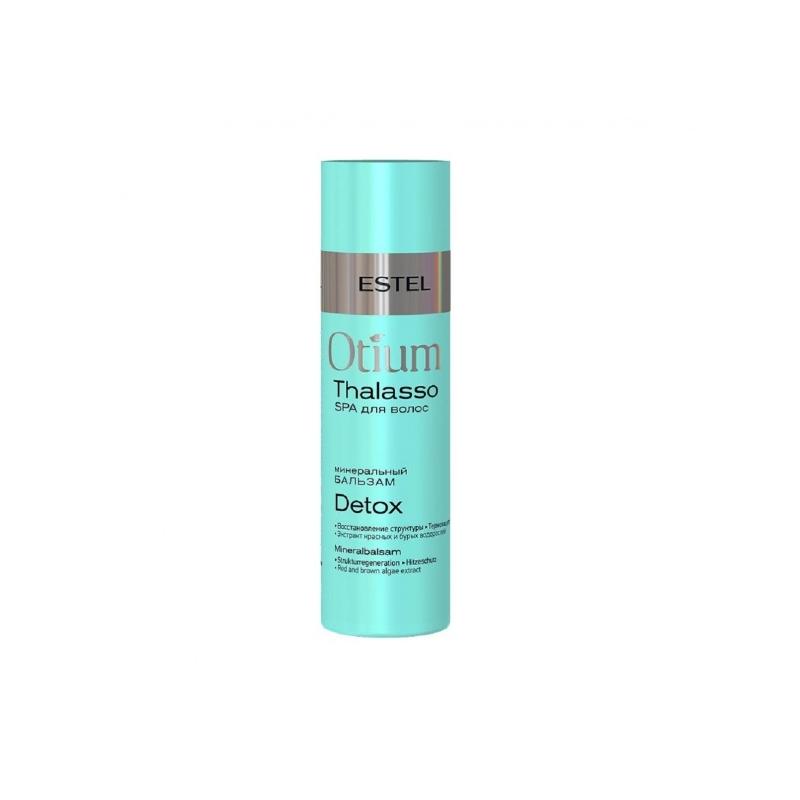 Estel Otium Thalasso Detox Mineral palsam kõikidele juuksetüüpidele