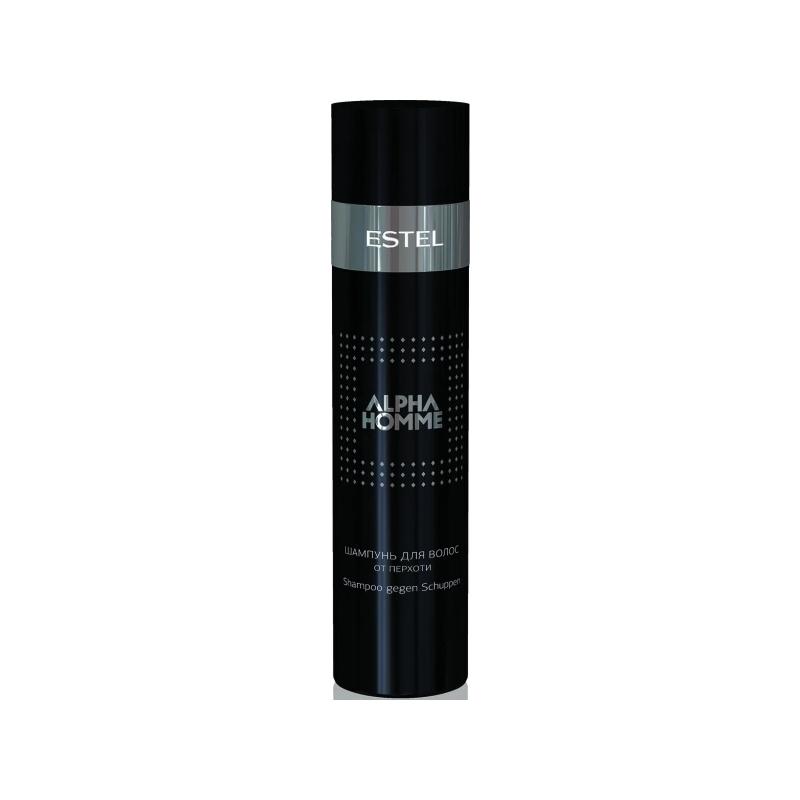 Estel Alpha Homme Kõõmavastane šampoon meestele