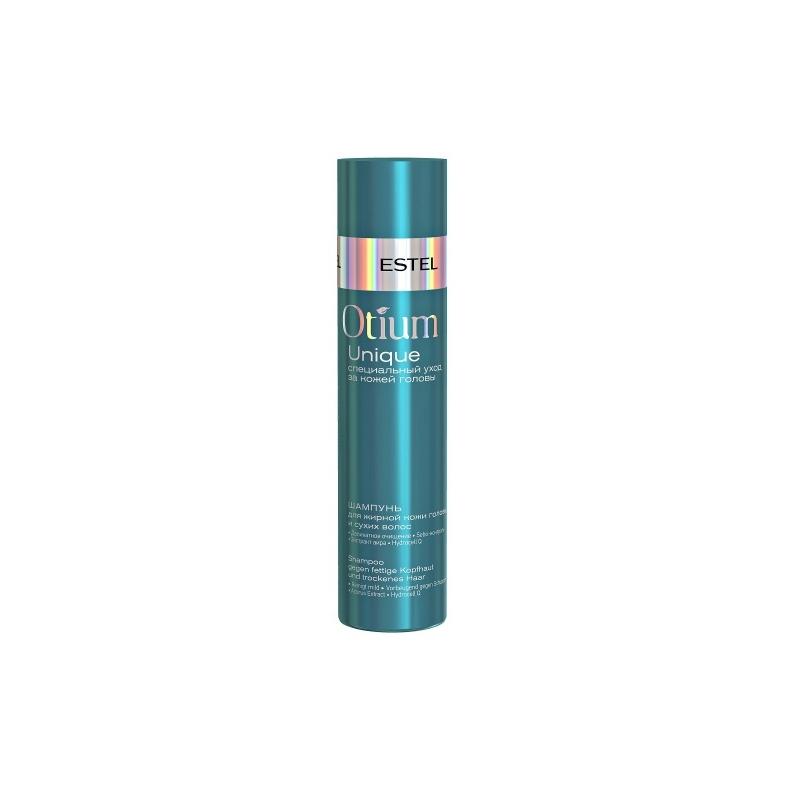 Estel Otium Unique Šampoon juuksekasvu stimuleerimiseks